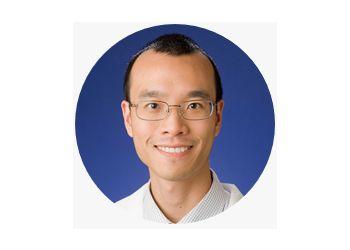 Santa Clara dermatologist Lee Melvin G, MD
