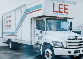 New Orleans moving company Lee Moving & Storage Inc.