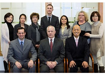 Aurora personal injury lawyer Lee, Myers & O'Connell, LLP