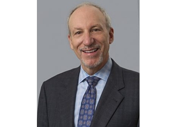 Memphis oncologist Lee Schwartzberg, MD, FACP