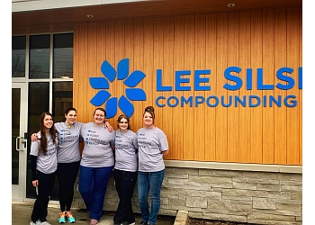 Cleveland pharmacy Lee Silsby Compounding Pharmacy