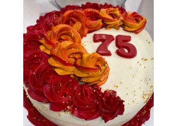 Hayward cake LeeVonYe Treats