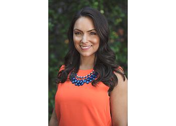 Houston patent attorney Leela Madan