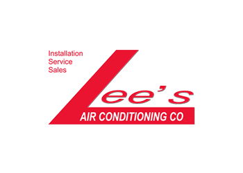 Lafayette hvac service Lee's Air Conditioning Co.