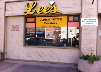 Salinas jewelry Lee's Jewelers