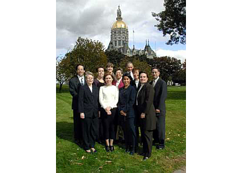 Hartford immigration lawyer LEETE, KOSTO & WIZNER, LLP