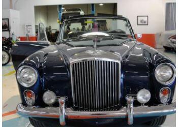 Henderson auto detailing service Legacy Auto Detailing