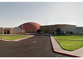 Albuquerque church Legacy Church