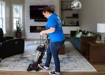 Sacramento house cleaning service Legacy Cleaning Services