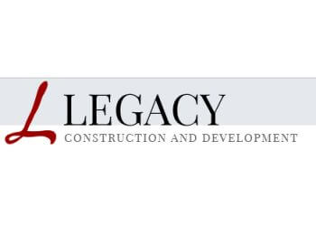 Legacy Construction & Development Inc. Thousand Oaks Home Builders