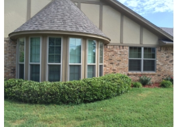 Fort Worth window company Legacy Exteriors