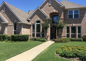 Fort Worth window company Legacy Exteriors LLC