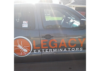 Oxnard pest control company Legacy Exterminators