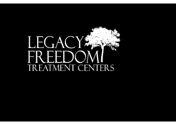 Wilmington addiction treatment center Legacy Freedom Treatment Centers