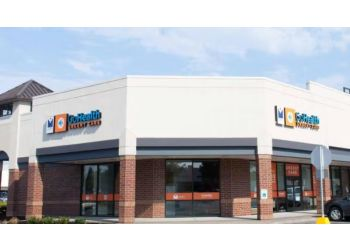 Vancouver urgent care clinic Legacy-GoHealth Urgent Care