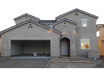Victorville home builder Legacy Homes