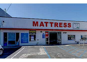 Los Angeles mattress store Legacy Mattress