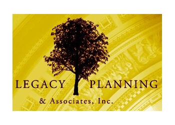 Grand Rapids financial service Legacy Planning & Associates, Inc.