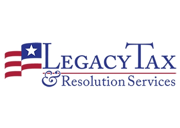 Scottsdale tax service Legacy Tax & Resolution Services