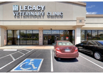 Westminster veterinary clinic Legacy Veterinary Clinic