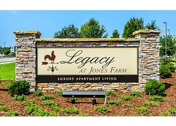 Legacy at Jones Farm