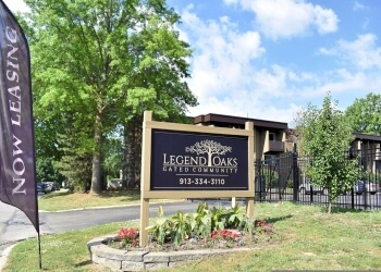 Kansas City apartments for rent Legend Oaks