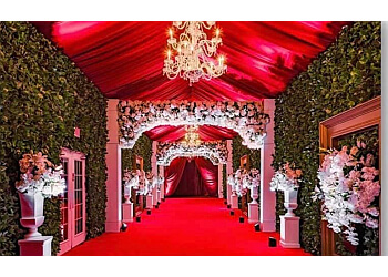 Atlanta event management company Legendary Events