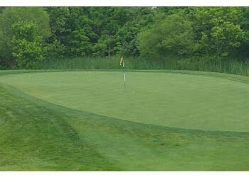 Cincinnati golf course Legendary Run