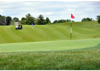 Cincinnati golf course Legendary Run Golf Course