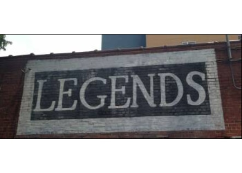 Raleigh night club Legends