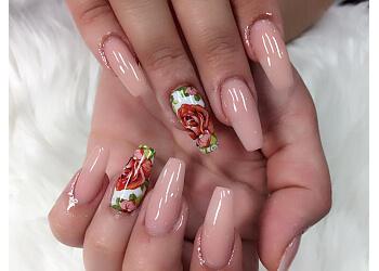 Rancho Cucamonga nail salon Legends Nails & Spa