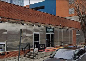 Raleigh night club Legends Nightclub