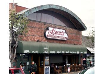 Long Beach sports bar Legends Sports Bar