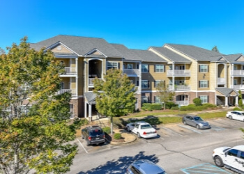 Montgomery apartments for rent Legends at Taylor Lakes