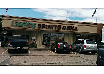 Legends of Aurora Aurora Sports Bars