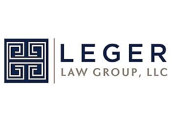 Baton Rouge estate planning lawyer Leger Law Group, LLC