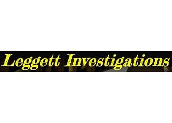 Amarillo private investigators  Leggett Investigations