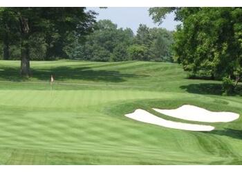 Allentown golf course Lehigh Country Club