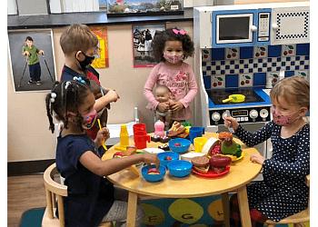 Allentown preschool Lehigh Valley Children's Centers