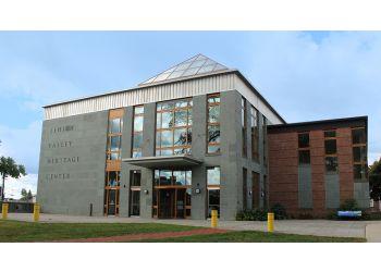 Allentown landmark Lehigh Valley Heritage Museum