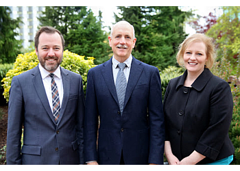 Bellevue personal injury lawyer Lehmbecker Law
