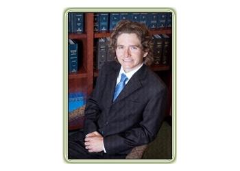 Tucson personal injury lawyer Leighton Rockafellow, Jr.
