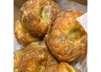 Bridgeport bakery Leisha's Bakeria