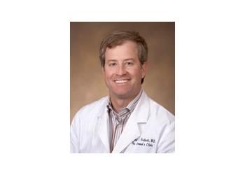 Jackson gynecologist Leland D. Gebhart III, MD