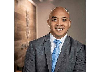 West Covina personal injury lawyer Lem L. Garcia, ESQ.