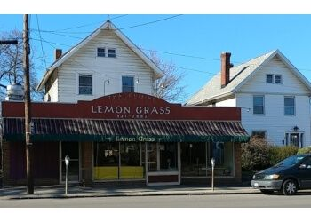 Cincinnati thai restaurant Lemon Grass Thai Cuisine