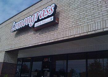 Murfreesboro sushi Lemongrass Sushi & Thai