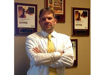 Irving divorce lawyer Len M. Conner