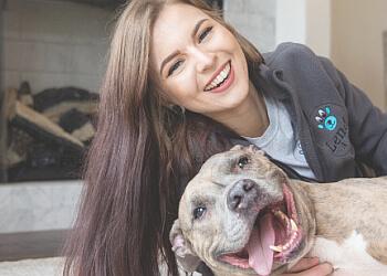Baton Rouge dog walker Lend A Paw LLC