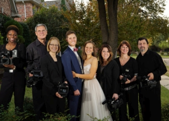 Plano videographer Lenicam Productions